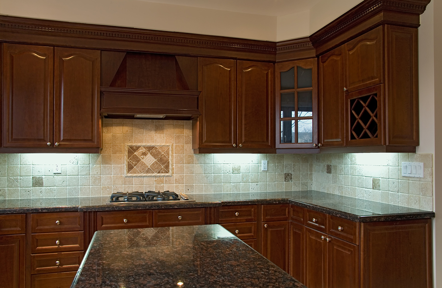 Easily Upgrade Your Kitchen by Painting or Staining Your Cabinets
