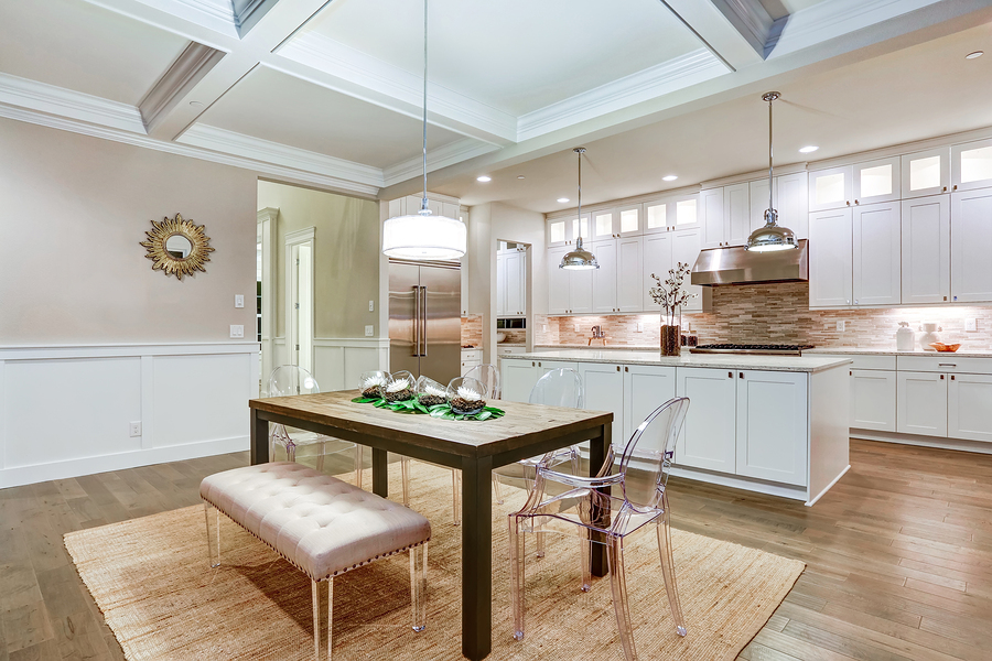 Follow These Tips to Design a Stunning Craftsman-style Kitchen