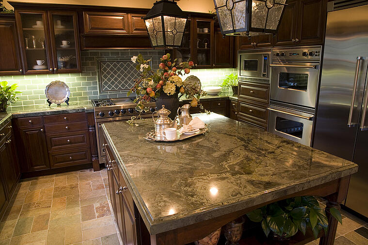 Follow These Tips to Choose the Perfect Countertop Colors for Your Kitchen