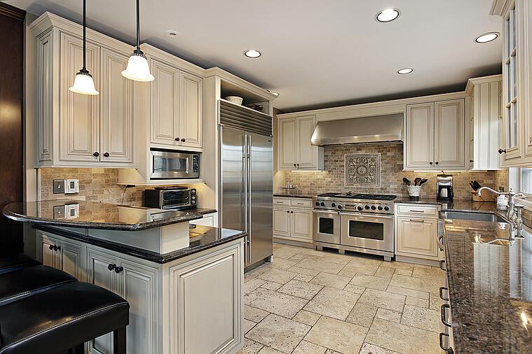 Incorporate These Cabinet Design Trends into Your Kitchen