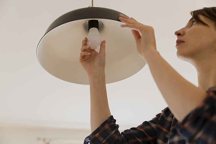 Consider These Factors When Buying LED Lightbulbs