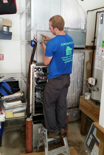 Stay On Top of Indoor Air Quality: Get Your Heater Serviced Early To Stay Safe