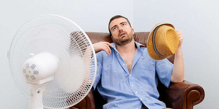 A Few Reasons Why Your House Is Not Cooling Down