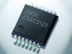 capacitive sensor signal conditioner