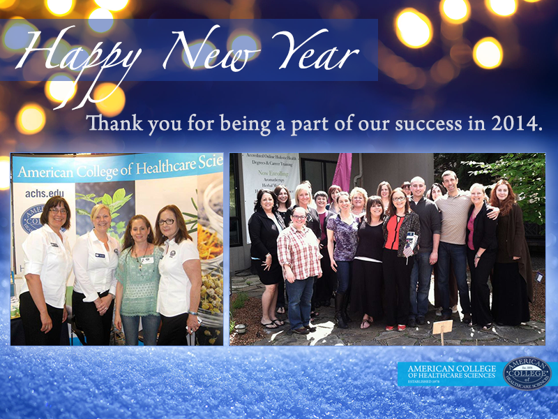 Cheers To 2014 Our Top 7 Success Stories