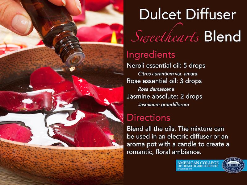 3 Romantic Recipes With Rose Essential Oil