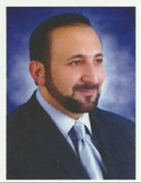 Dr. Nasser Al-Fureih