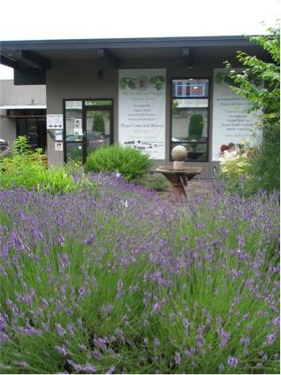 Achs Lavender Harvest Shares The Health