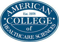 American College of Healthcare Sciences