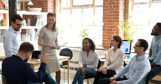 3 Examples of Successful Corporate Benefit Programs to Inspire Your Own