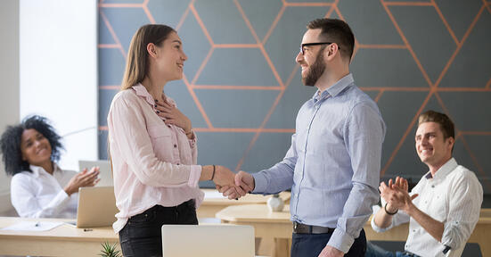 More than Merit: The Importance of Employee Recognition