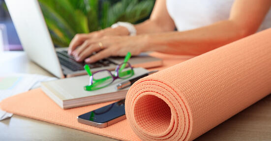Top Trends For Flexible Corporate Wellness Benefits
