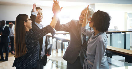 6-Corporate Benefits for a Diverse Workforce