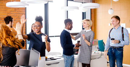 Empowering Employee Wellness: From Free Snacks to Fertility