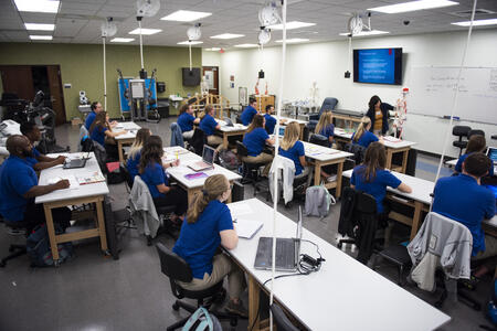 Classroom/Lab Treatment Tables