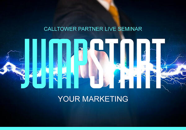 Jumpstart your Marketing