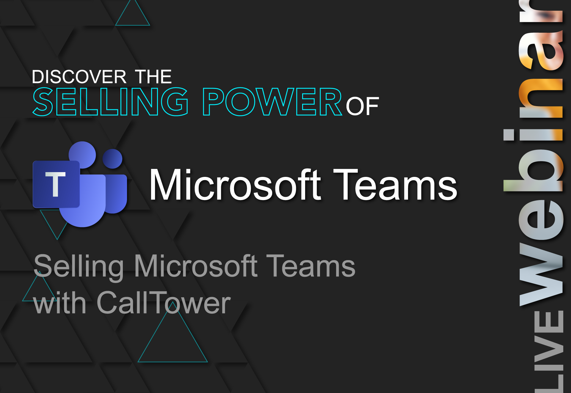 Discover the Selling Power of Microsoft Teams