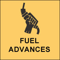 Fuel Advances