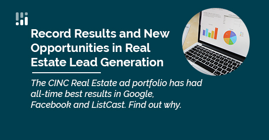 Record Results in Real Estate Lead Generation