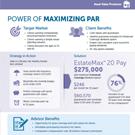 EstateMax Power of Maximizing PAR