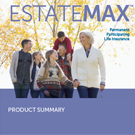 EstateMax Product Summary