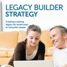 Personal Legacy Builder Strategy