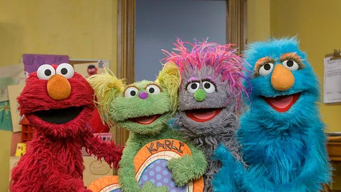 Muppet-Karli-foster-family