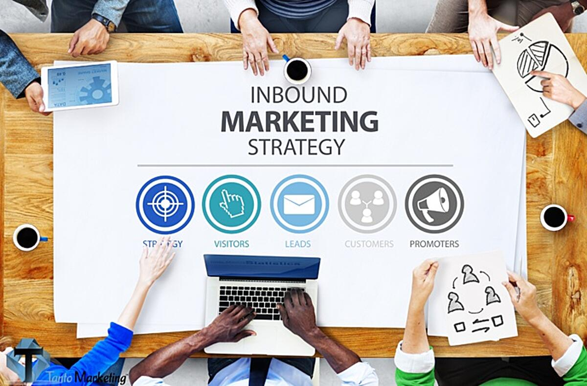 How to Start Using Inbound Marketing Campaigns to Grow Your Income [FREE EBOOK]