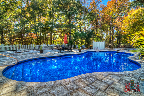 Vinyl Liner Pool Myths