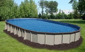 Ultimate pool for Above ground pool decks jacksonville fl