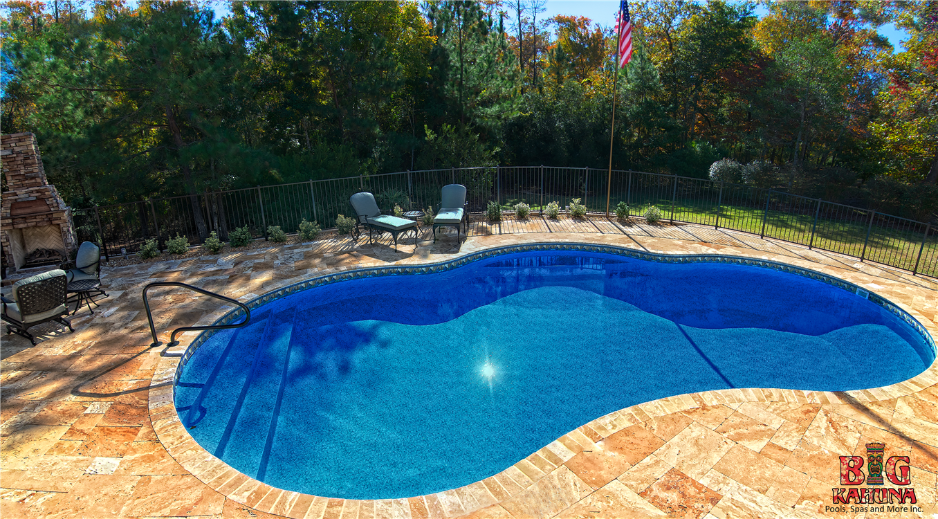 Pool gallery by big kahuna for Large swimming pools