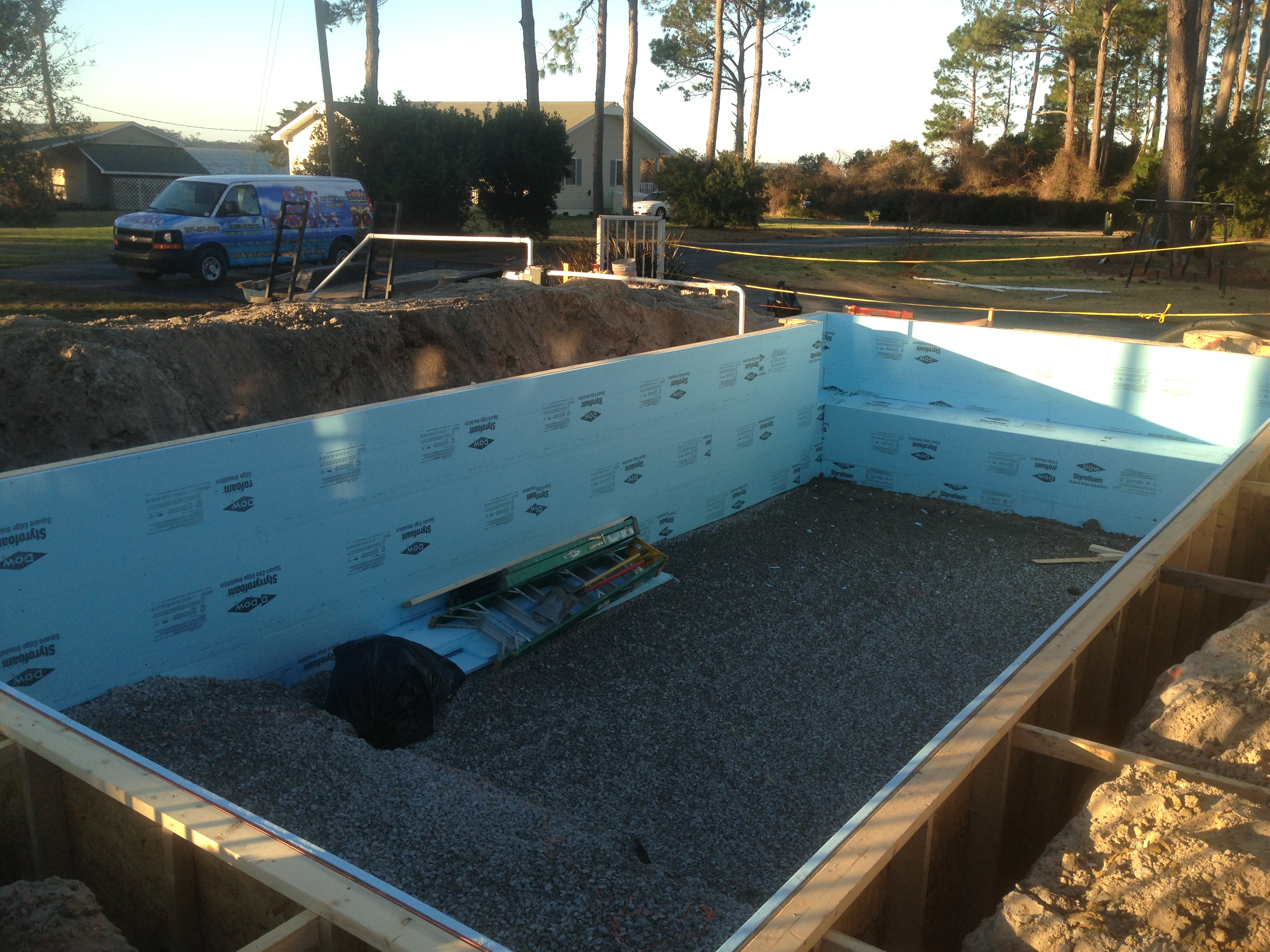 Swimming Pool Renovations, Commercial and Residential