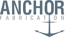 Anchor Fabrication - For Contract Manufacturing