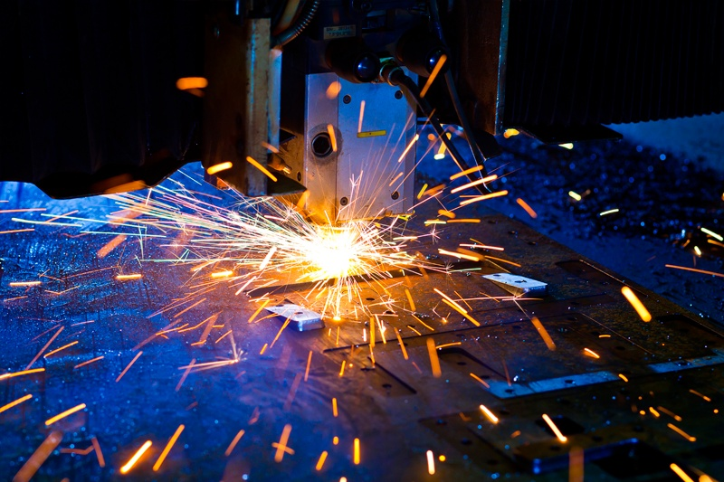 Laser Cutting Service Fort Worth