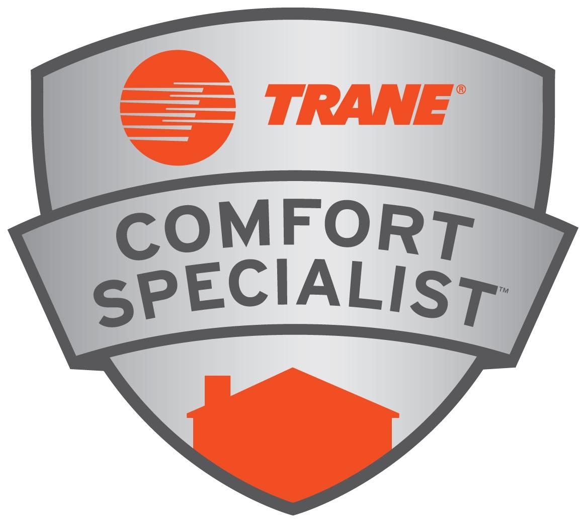 Evergreen Becomes A Trane Comfort Specialist Dealer