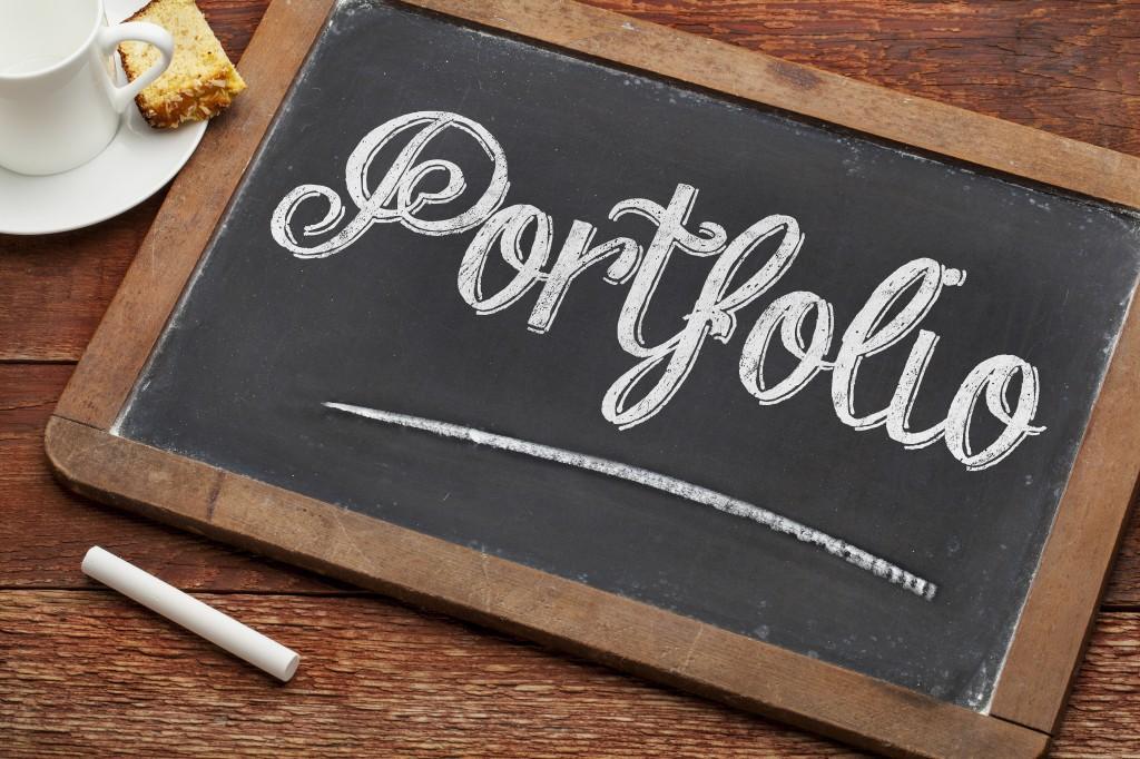 How To Create A Portfolio Develop An Effective Job Skills Portfolio