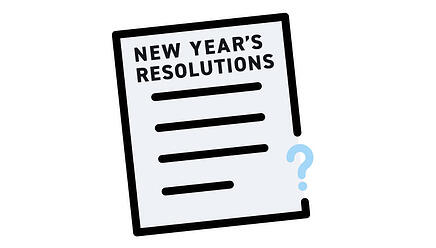 Best Way to Keep Your New Years Resolutions