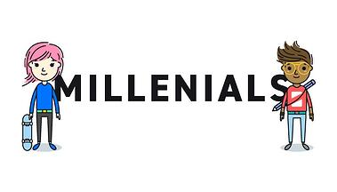 Millennials are complex. Manage them smartly and understand how to work with them productively.