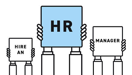 Signs you need to hire an HR manager