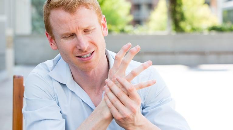 Rheumatoid Arthritis and SSDI
