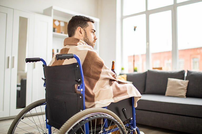 Can your disabled adult child qualify for SSDI?