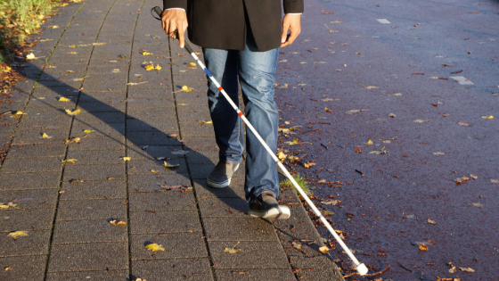 SSDI Benefits for Visual Impairments