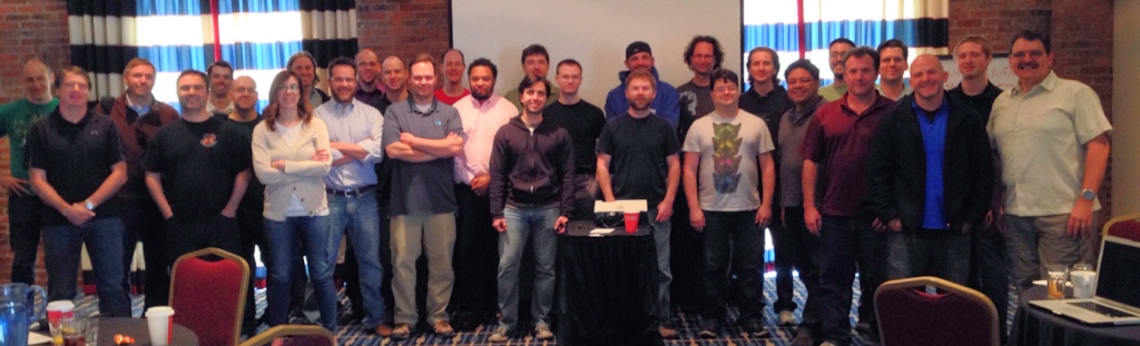 The 2014 Sonatype Engineering Summit