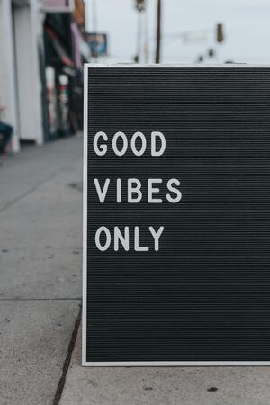 Good Vibes Only - Lessons in Leadership  During Crisis - NOW Marketing Group