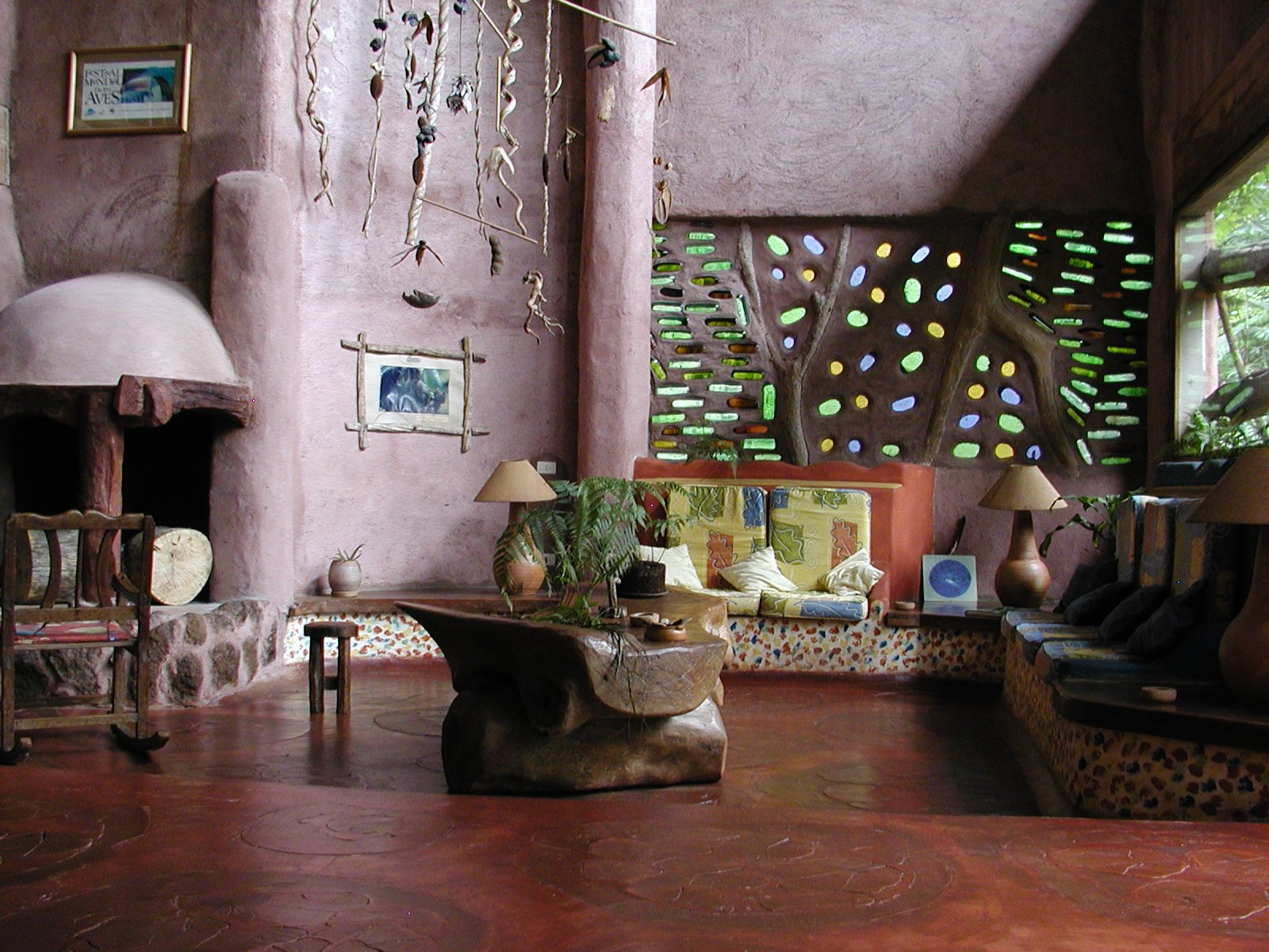 yacutinga-lodge