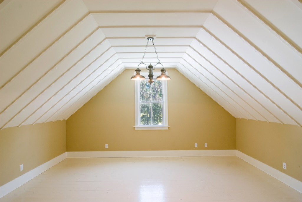 attic room remodeling ideas - Attic Conversion Diy