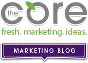 The Core Blog - DMA Produce Marketing Blog