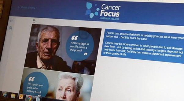 cancer focus course logicearth