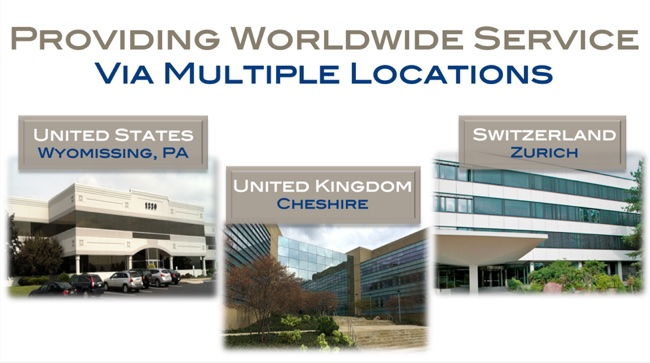 Pennside Partners supports the worldwide pharmaceutical and biotechnology industries from our US and EU headquarters