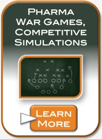 Learn more about Pennside's pharma war games, strategy workshops, and competitive simulations for the pharma and biotech industries